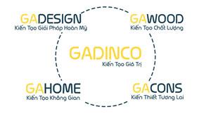 Hệ sinh thái của Gadinco